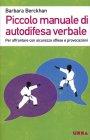 Piccolo Manuale di Autodifesa Verbale