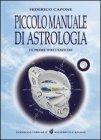 Piccolo Manuale di Astrologia