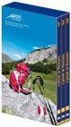 A Piedi in Toscana - Volume: 1, 2 e 3