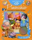Pinocchio con CD Audio