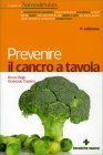 Prevenire il Cancro a Tavola