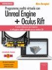 Programma Realtà Virtuale con Unreal Engine + Oculus Rift Livello 2 (eBook + Videocorso)
