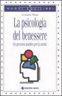 La Psicologia del Benessere