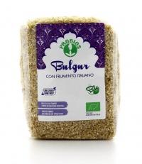 BULGUR CON FRUMENTO ITALIANO Ricco di fibre e fonte proteine vegetali