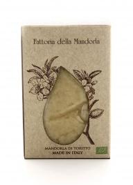 Pan di Mandorla Vaniglia