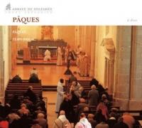 Pâques. Canti Gregoriani