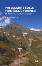 Passeggiate sulle Montagne Torinesi