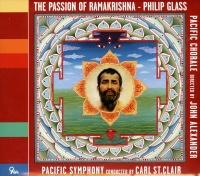 The Passion of Ramakrishna