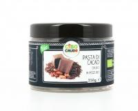 Pasta di Cacao Crudo Bio