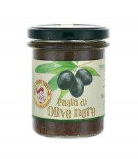 Pasta di Olive Nere
