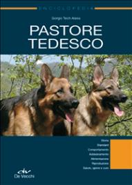 Pastore Tedesco (eBook)