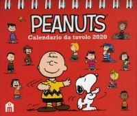 Peanuts - Calendario da Tavolo 2018