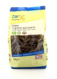 Penne di Grano Saraceno Bio Zero Glutine 250 Grammi