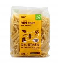 Pasta - Penne Rigate Bio