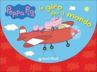 Valigetta - Peppa Pig in Giro per il Mondo