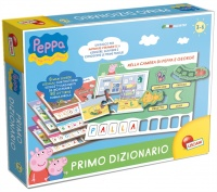 Peppa Pig - Primo Dizionario