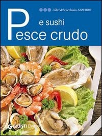 Pesce Crudo e Sushi (eBook)