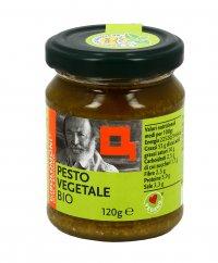 Pesto Vegetale Bio