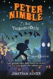 Peter Nimble e i Suoi Fantastici Occhi
