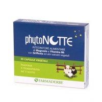Phytonotte - Integratore in...