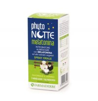 Melatonina Spray Orale - Phytonotte