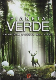 Il Pianeta Verde Come Non l'Avete Mai Visto - DVD