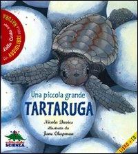Una Piccola Grande Tartaruga (con CD Audio)