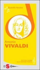 Piccola Guida alla Grande Musica - Antonio Vivaldi (eBook)