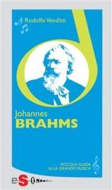 Piccola Guida alla Grande Musica - Johannes Brahms (eBook)