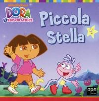 Dora l'Esploratrice - Piccola Stella