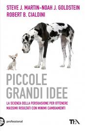 Piccole Grandi Idee (eBook)