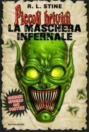 Piccoli Brividi - La Maschera Infernale