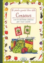 Il Piccolo Grande Libro delle Conserve