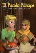 Il Piccolo Principe - Il Pianeta dei Cubiani