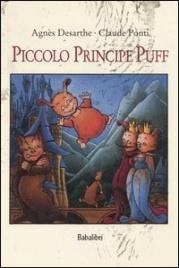 Piccolo Principe Puff