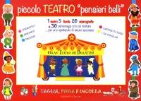 "Piccolo Teatro ""Pensieri Belli"""