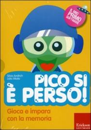 Pico Si È Perso! - Cofanetto Libro con CD-ROM
