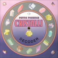 Pietre Preziose Cristalli - Decoder