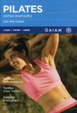Pilates corso avanzato (Dvd Videocorso)