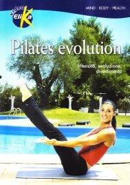 Pilates Evolution - DVD
