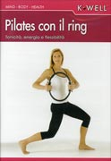 Pilates con il Ring - DVD