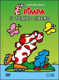 Pimpa - Il Tempo Libero - DVD