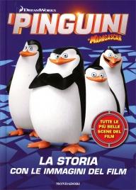 I Pinguini di Madagascar - La Storia con le Immagini del Film