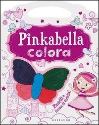Pinkabella Colora
