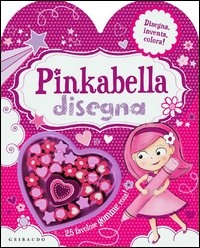 Pinkabella Disegna