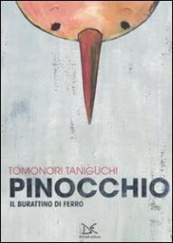Pinocchio - Il Burattino di Ferro