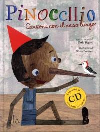 Pinocchio - Con CD Audio Incluso
