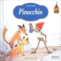 Le Mie Fiabe - Pinocchio