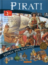Pirati - Storia per Ragazzi