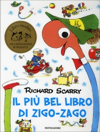 Il Più Bel Libro di Zigo Zago